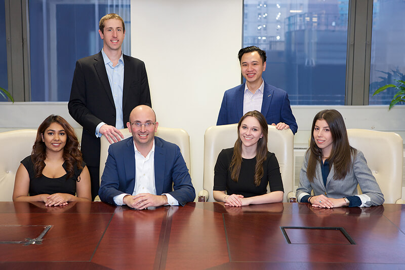 Insight Financial Team Photo